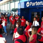 Meridiana sigla l'accordo con i sindacati: 396 esuberi. Ok per Qatar Airways