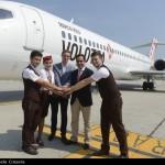 Volotea si rafforza a Venezia con il nuovo aeromobile