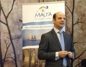 Malta continua a crescere, voli da Palermo anche in inverno