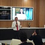 Alitalia alle adv: «Mai più senza di voi»