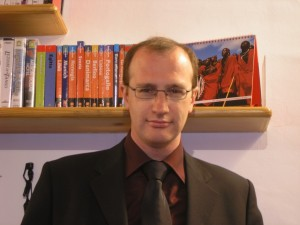 Alessandro Gandola