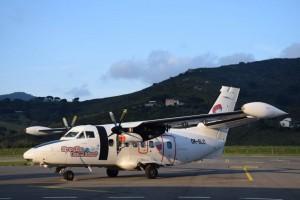 Silver Air aumenta le frequenze verso l'Elba dal 16 aprile