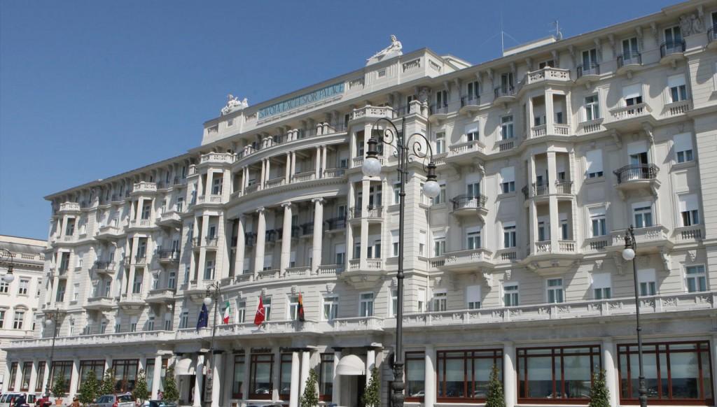 Hotel Economici A Trieste