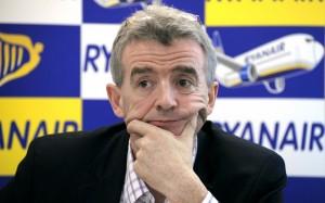 Ryanair lancia il nuovo prodotto Leisure Plus