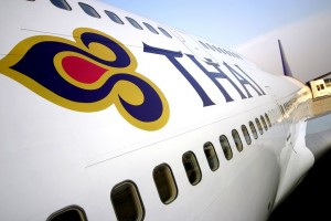 Thai Airways alla Bmt, nuova tariffa con fuel surcharge incluso