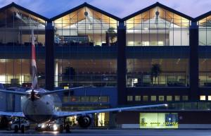 Aeroporti Venezia-Treviso: traffico da record nel 2016