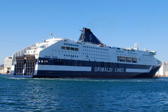 Grimaldi Lines, Pasqua in Sardegna con nave + hotel - TravelQuotidiano