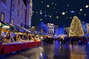 Mercatini di Natale in Baviera, tour in autobus con Toujours