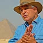 Egypt Day con Zahi Hawass a Cortona