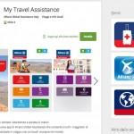 Nuova app per Allianz Global Assitance: ecco MyTravelAssistance