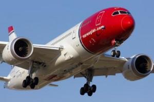 Norwegian, primo via libera per i voli sugli Stati Uniti