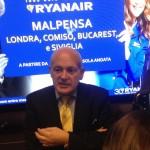 Ryanair: ecco i piani sulla nuova base di Malpensa