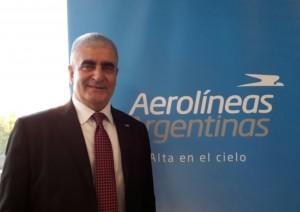 Aerolineas Argentinas in Bit con le novità della summer 2017