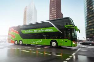 FlixBus, nuovi collegamenti per Milano Malpensa