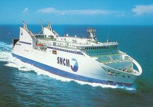 Sncm, al via le prenotazioni sulla linea Porto Torres-Marsiglia