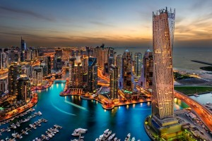 Geo Travel Network, iniziative di comarketing con Kenya e Dubai