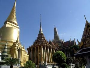Bangkok supera Londra come seconda città più visitata del mondo