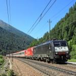 "DB - Öbb Eurocity: la scelta green del ""meglio in treno"""