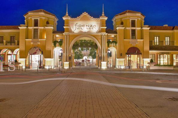 Fidenza Village: il turismo di shopping a Ttg Incontri