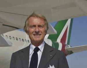 Alitalia premia i fornitori con il Supplier Award