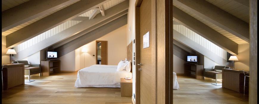 Nh torino santo stefano passa alla gestione diretta di nh for Hotel design torino