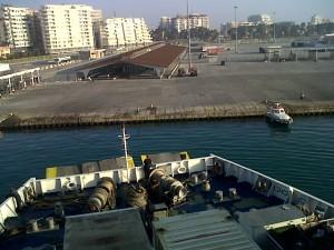 Con Ellade Viaggi in traghetto sulle rotte per l'Albania