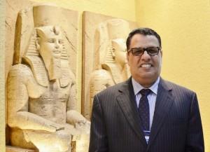 L'Egitto rilancia il turismo