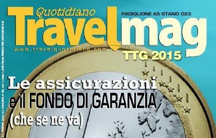 E' online il nuovo TravelMag: speciale Tecnologie&Assicurazioni