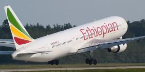 Ethiopian Airlines, nuovo volo per Victoria Falls