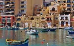 Malta, molti gli investimenti in vista del 2018