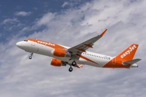 EasyJet rilancia da Venezia con il volo per Alghero