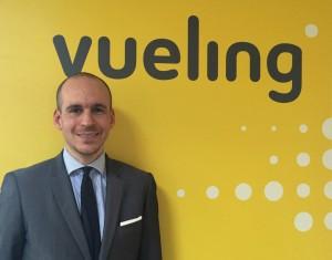 L'inverno italiano di Vueling: 52 rotte per oltre 2 milioni di posti