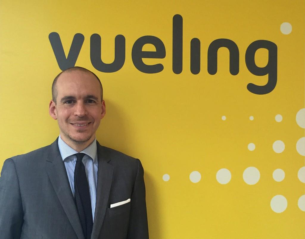 Vueling: in inverno aumenta offerta in Italia, +3% su 2015