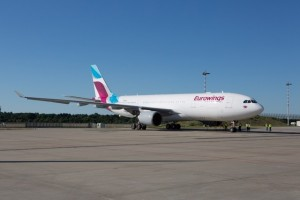 Eurowings presenta l'estate 2017