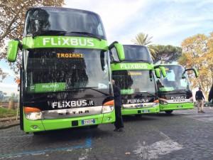 """In arrivo nuove emendamenti """"anti-FlixBus"""": «Al Governo chiediamo coerenza»"""