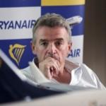 Ryanair ritorna a Pescara. Alghero in stand by. Stop alla tassa d'imbarco