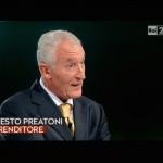 Sharm el Sheikh: Ernesto Preatoni a Corpo a Corpo, Virus su Rai 2