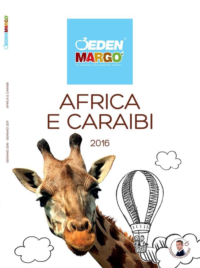 Esce il nuovo africa e caraibi 2015 di marg for Piccoli piani bungalow
