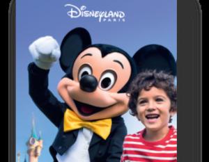 Disneyland Paris in offerta primavera-estate fino al 7 febbraio