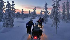 Ponte a Rovaniemi con Neos, tutto esaurito per Gruppo Alpitour