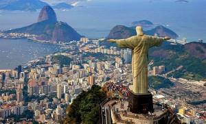 Tour2000 alle Olimpiadi di Rio de Janeiro