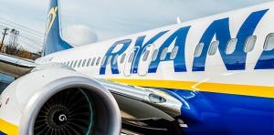 Ryanair a Pescara con le novità per Copenaghen e Cracovia