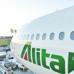 I vertici di Alitalia incontrano oggi il Governo