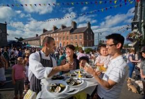 Turismo Irlandese presenta i nuovi voli diretti su Belfast
