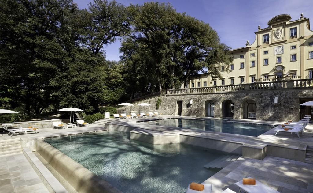 Una hotels cenoni di capodanno da firenze a siracusa for Una hotel siracusa