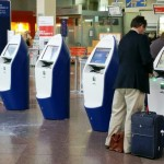 Air France-Klm: accordo con Sita per 765 chioschi self-service