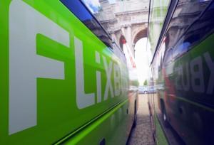 Flixbus implementa le funzionalità della app