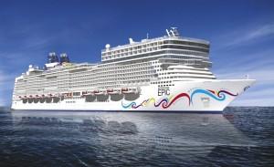 Saldi di primavera per le crociere Norwegian Cruise Line