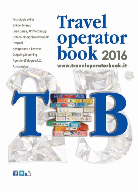 Travel Operator Book
