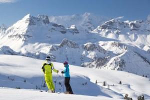 Arabba potenzia gli impianti, nuove offerte per gli sciatori